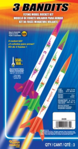 ESTES ROCKETS AND SUPPLIES / Switch Tower Hobbies