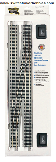 Bachmann Industries Remote Turnout Left N Scale